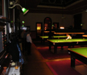 Billiards & Snooker Room